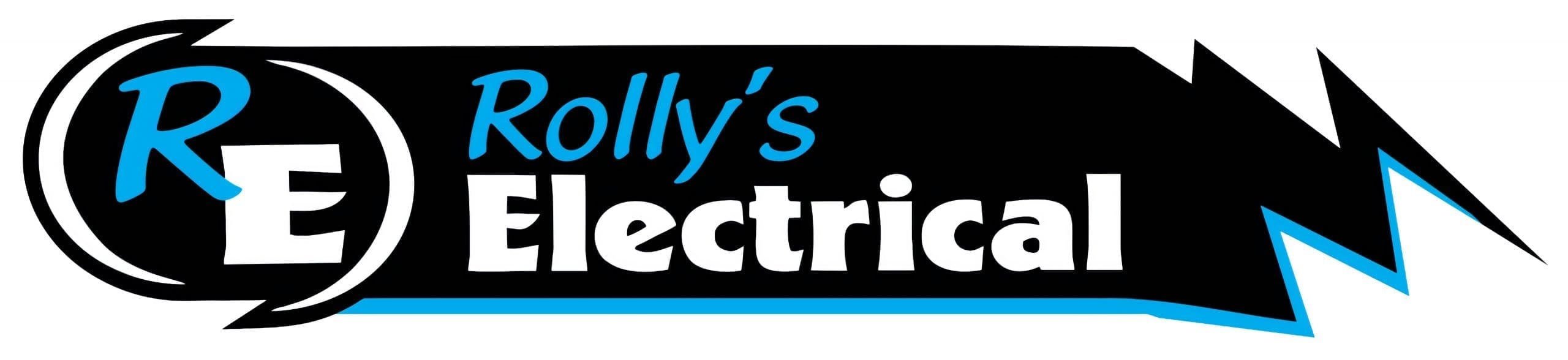 Rolly's Electrical Logo