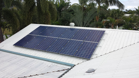 Solar Rollys Electrical Townsville